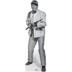 Advanced Graphics 175 John Wayne - Hatari - Gun Cardboard Stand-Up