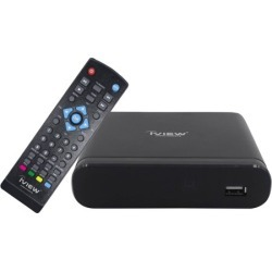 iVIEW 3100STB Digital Converter Box with Recording, Media Playback and Universal Remote found on Bargain Bro from  for $31.88