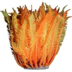 Azoo AZ27145 Artificial Coral Caulerpa - Orange