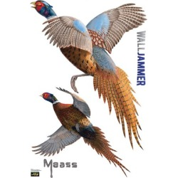 Advanced Graphics Cabela's Pheasant Wall Decal