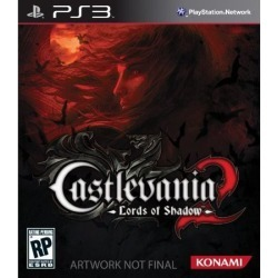 Konami Castlevania Lords Shadow 2 (Xbox 360)
