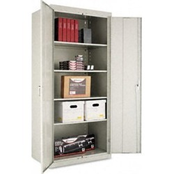 Alera 2 Door Storage Cabinet