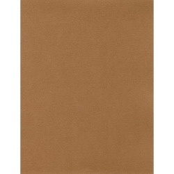 "American Crafts Textured Cardstock 8.5""X11""-Chestnut"