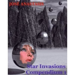 Star Invasions Compendium 1 - eBook - Walmart.com found on Bargain Bro from  for $2.99