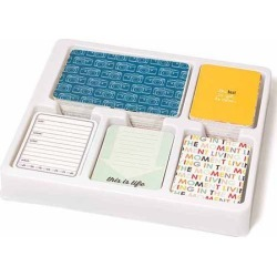 American Crafts Project Life Core Kit
