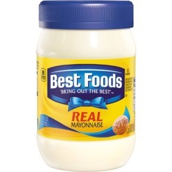 Best Foods Real Mayonnaise, 15 fl oz