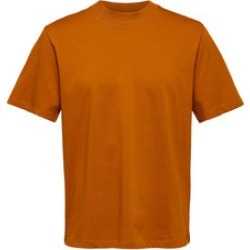 Relaxed Crew Neck T-Shirt found on Bargain Bro India from Arnotts UK/IE for $32.50