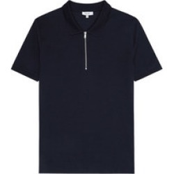 Jude Zipped Polo Shirt found on Bargain Bro from Arnotts UK/IE for USD $93.86
