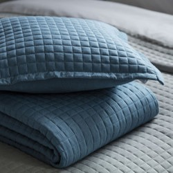 Crompton Cushion Cobalt 45 x 45cm found on Bargain Bro India from Arnotts UK/IE for $32.50