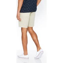Stone Stretch Shorts found on Bargain Bro UK from Quiz Clothing
