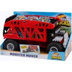 Hot Wheels Monster Truck Mover found on Bargain Bro from Arnotts UK/IE for USD $34.58