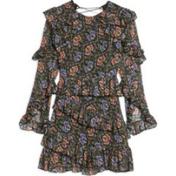 Peppss Printed Mini Dress found on Bargain Bro Philippines from Arnotts UK/IE for $390.00
