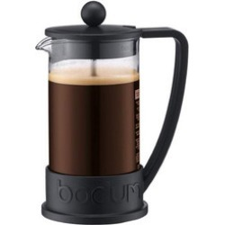 Brazil Cafetiere 3 Cup Black found on Bargain Bro India from Arnotts UK/IE for $33.80