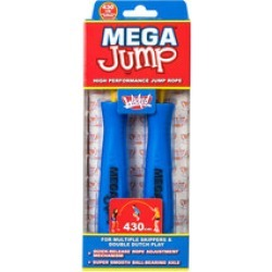 Mega Jump Rope found on Bargain Bro from Arnotts UK/IE for USD $11.86