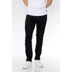 Black Stretch Denim Jeans found on Bargain Bro UK from Quiz Clothing