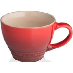 Stoneware Grand Mug Cerise found on Bargain Bro Philippines from Arnotts UK/IE for $24.96