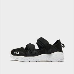 Fila Ray Sandal Children - Black - Kids