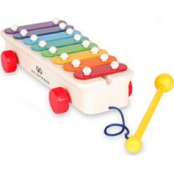 Pull-A-Tune Xylophone found on Bargain Bro from Arnotts UK/IE for USD $23.71