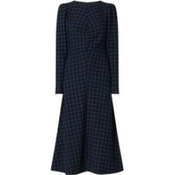 Lydia Checked Midi Dress found on Bargain Bro Philippines from Arnotts UK/IE for $155.22