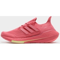 adidas ULTRABOOST 21 W - Womens - PINK found on Bargain Bro from JD Sports Malaysia for USD $183.53