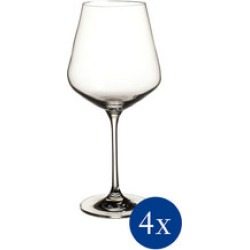 La Divina Red Wine Goblet Four Piece Set found on Bargain Bro India from Arnotts UK/IE for $62.27