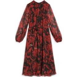 Hadley Rococo Print Midi Dress found on Bargain Bro Philippines from Arnotts UK/IE for $152.10