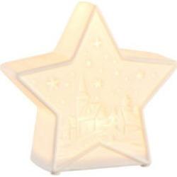 Mini Christmas Star LED found on Bargain Bro India from Arnotts UK/IE for $12.68