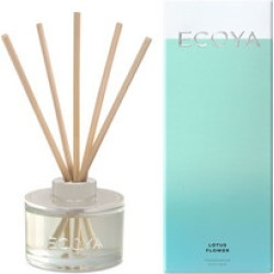 Lotus Flower Mini Diffuser 50ml found on Bargain Bro India from Arnotts UK/IE for $29.90