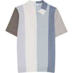 Strokes Zip Polo Shirt found on Bargain Bro from Arnotts UK/IE for USD $163.02