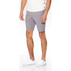 Grey Stretch Shorts found on Bargain Bro UK from Quiz Clothing