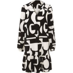 Lois Geo Print Jersey Swing Dress found on Bargain Bro Philippines from Arnotts UK/IE for $154.70