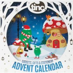 Stationery Advent Calendar