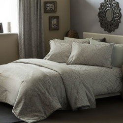 Bromley Duvet Cover Set White found on Bargain Bro India from Arnotts UK/IE for $78.00