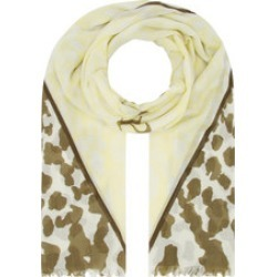 Woven Patchwork Scarf found on Bargain Bro from Arnotts UK/IE for USD $44.41