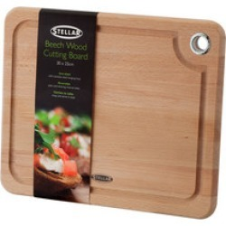 Beech Chopping Board found on Bargain Bro India from Arnotts UK/IE for $39.00