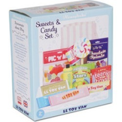 Sweets & Candy Set found on Bargain Bro from Arnotts UK/IE for USD $19.71