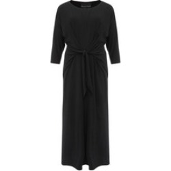 Cindy Tie Front Jersey Dress found on Bargain Bro Philippines from Arnotts UK/IE for $101.40