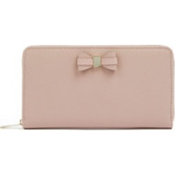 Aubriee Bow Zip Around Matinee Purse found on Bargain Bro from Arnotts UK/IE for USD $103.74