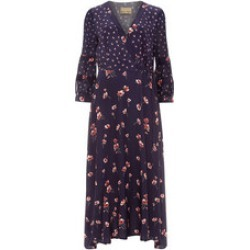 Anemone Mixed Floral Print Dress found on Bargain Bro Philippines from Arnotts UK/IE for $180.70