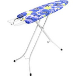 Ironing Board With Steam Iron Rest found on Bargain Bro India from Arnotts UK/IE for $98.74