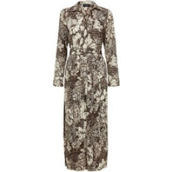 Zuri Floral Midi Dress found on Bargain Bro Philippines from Arnotts UK/IE for $84.41