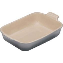 Stoneware Medium Heritage Rectangular Dish Flint found on Bargain Bro India from Arnotts UK/IE for $58.50