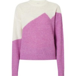 Gallie Colour Block Sweater