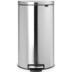 Flatback+ Silent Pedal Bin - 30L found on Bargain Bro India from Arnotts UK/IE for $184.80
