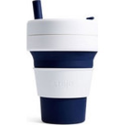 Biggie Collapsible Cup 16oz Indigo found on Bargain Bro India from Arnotts UK/IE for $19.88