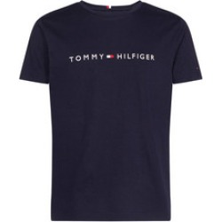 Tommy Flag Hilfiger T-Shirt found on Bargain Bro from Arnotts UK/IE for USD $39.42