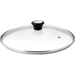 Glass Lid 20Cm Clear found on Bargain Bro India from Arnotts UK/IE for $17.35