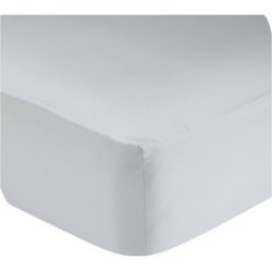 400 Thread Count Soft & Silky Deep Fitted Sheet Cool