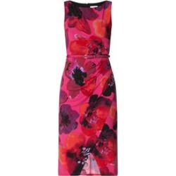 Floral Sheath Midi Dress found on Bargain Bro Philippines from Arnotts UK/IE for $388.70