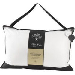 Hungarian Goose Down Pillow Gold Collection found on Bargain Bro India from Arnotts UK/IE for $227.50